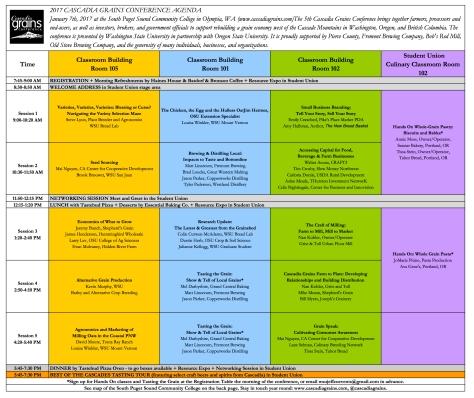 2017-agenda