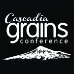 Cascadia Grains Logo
