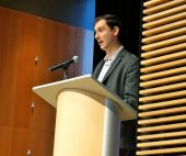 Lucas Patzek, Conference Chair