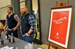 The Best of the Cascades Tasting Tour featured excellent spirits such as Westland Distillery.