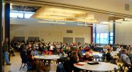 Over 240 participants attended from WA, OR, BC & beyond.