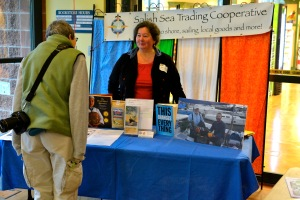 Salish Sea Trading Cooperative Resource Table