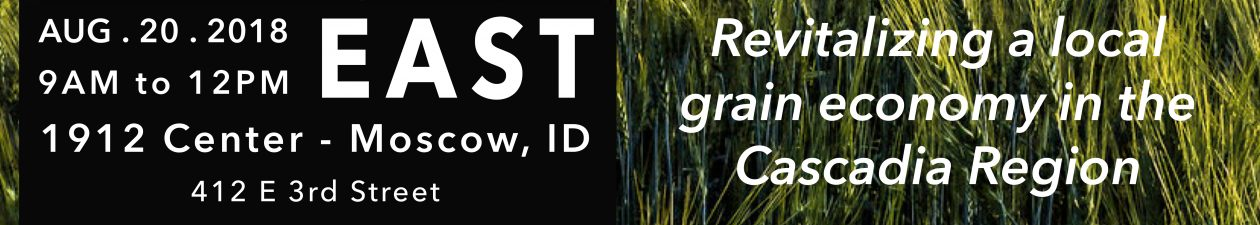Cascadia Grains Conference